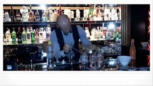 Gin Raw Caballero